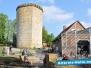 Mittelalterfest für Kinder auf Burg Ravensberg