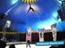 Circus Atlantik zu Gast in Halle Westf.