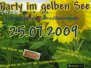 Party im gelben See - 25.07.09