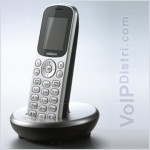 WLAN Telefon: UniData WPU-7700