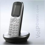 WLAN Telefon: UniData WPU-7700