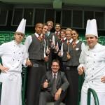 GERRY WEBER Sportpark Hotel – HalleWestfalen
