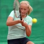Deutscher Tennisnachwuchs überzeugt in Belgien
