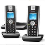 SNOM M9 IP-DECT vorgestellt