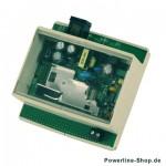 200 Mbit/s PowerLine Adapter für die Hutschiene
