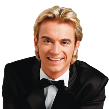 <b>Florian Silbereisen</b> (Armin Brosch) - Florian-Silbereisen