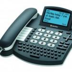 Schreibtisch Telefon als Handy Ersatz