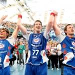 Handball-Bundesligist TBV Lemgo vor richtungsweisendem Spiel gegen THW Kiel
