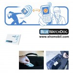 Bluewatchdog Diebstahlschutz per Bluetooth Alarmsystem