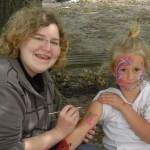 Familiengottesdienst und Kinderfest
