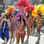Karneval der Kulturen Bielefeld