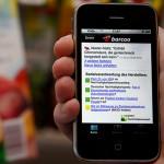Social Shopping wird mobil