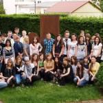 Deutsch-Polnischer Jugendaustausch der Peter-Korschak-Schule