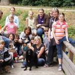 Tierschutzspaß bei Hund und Katz´