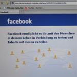 facebook Profile gehackt