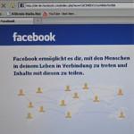 facebook Profile gehackt