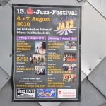 13. Sparkassen-Jazz-Festival