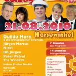 3. NRW-Schlagerparade Harsewinkel