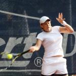 REINERT OPEN - Sarah Gronert und Nicola Geuer vertreten die deutschen Farben im Viertelfinale