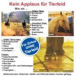 Für Zirkus ohne Tierleid