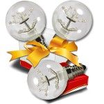 Synergy21 LED Sternlampe fr Weihnachten