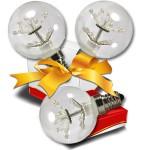 Synergy21 LED Sternlampe für Weihnachten