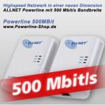 Powerline: Datenübertragung über das hausinterne Stromnetz