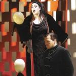 Giuseppe Verdis Opern-Welterfolg Nabucco kommt zur Aufführung