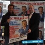 Jugend Schlagerstar Florian Silbereisen ab Februar wieder auf der Haller Bühne
