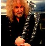 Sänger von Deep Purple, Foreigner und Nazareth präsentieren rockige Welthits klassisch