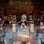 Afrikanischer Zirkus tourt mit neuem Show-Programm quer durch Deutschland