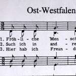 Singen erwünscht – illegales Kopieren verboten