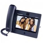VoipDistribution startet heute den Verkauf vom Grandstream GXV 3175 Video-Telefon
