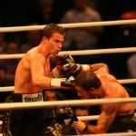 Dominik Britsch steigt in den Ring – In Europa bereits auf dem 10. Platz der Rangliste