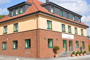 GERRY-WEBER-Landhotel ehemalig Hotel Buchenkrug