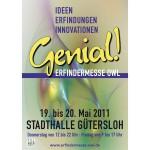 """""""Genial"""" Erfindermesse OWL"""