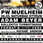 Sonntag, 08. Mai 2011 PollerWiesen im Ruhrgebiet!