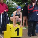 Medaillenflut für Haller Schwimmer