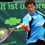 Blau-Weiss Halle kommt beim Erfurter TC Rot-Weiss nur zum Unentschieden