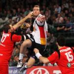 17. Handball-Supercup 2011: DHB-Auswahl empfängt die Nationalteams aus Schweden, Spanien und Dänemark