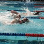 Schwimmerfolg: 64 Medaillen und 27 persönliche Bestzeiten kamen aus dem Kurort mit in die Lindenstadt