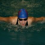 Haller SchwimmerINNEN in Bestform