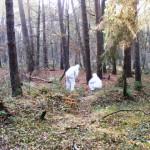 Spuren im Vermisstenfall Nelli Graf