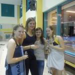 Ostwestfälische Meisterschaften und Nikolausschwimmfest
