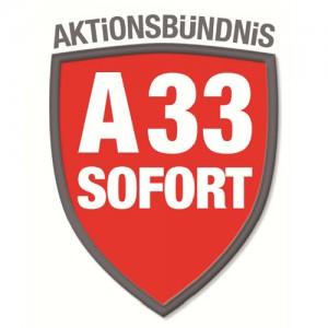 Aktionsbündnis A 33 SOFORT e.V.