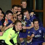 VFL U-21 gewinnt den 6. Dachser-Cup