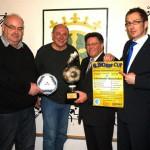 Vorbericht: 6. Dachser-Cup in Dissen aTW am 21.01.2012