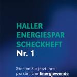 Für mehr Energieeffizienz im Haushalt: