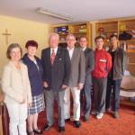 Stadt unterstützt Suppenküche in Valmiera