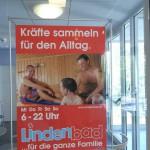 Lindenbad: Inventar-Auktion erlöst 7.000 Euro für guten Zweck